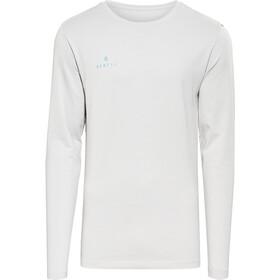 Gentic Lines Game Miehet Pitkähihainen paita , beige